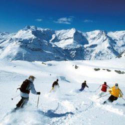 Le 10 regole d'oro per sciare divertendosi