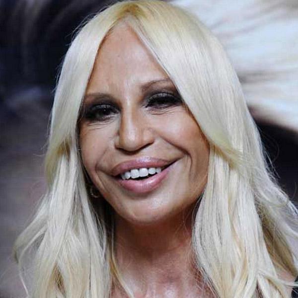 Donatella Surgery