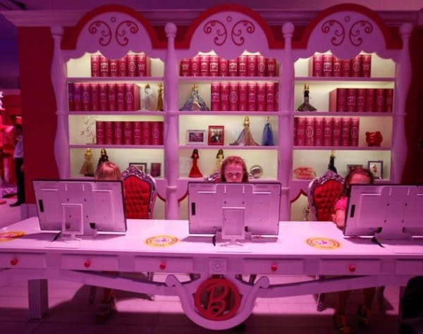 museo barbie berlino
