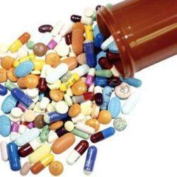 pillole che simulano l'esercizio fisico