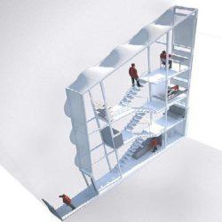 Progetto Keret house
