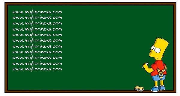 Scritte strane: siti utili per crearle