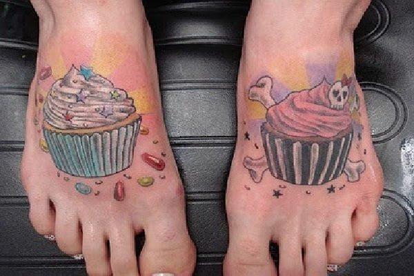 Tatuaggi curiosi