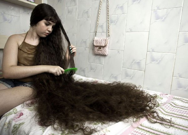 Preferenza tagli di capelli da donna OA45