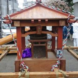 Kanamara-mikoshi